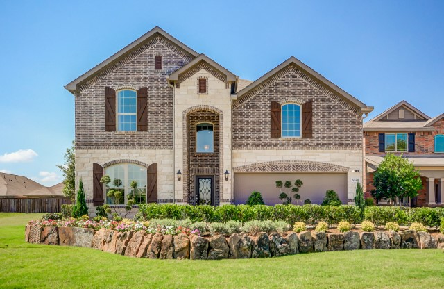 Lennar Homes in Ventana Fort Worth