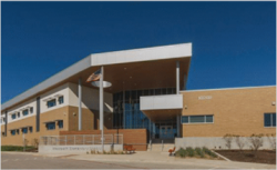 Ventana Westpark Elementary in Fort Worth ISD