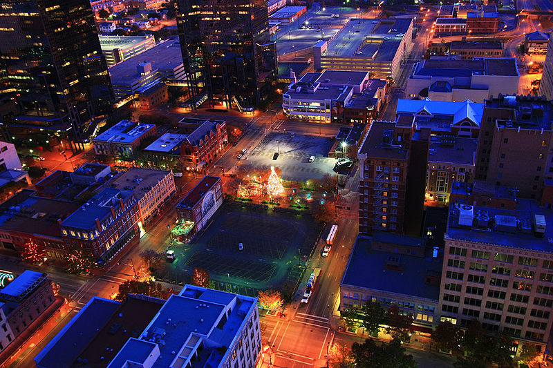 upcoming holiday events in fort worth ventana