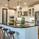 David Weekley Jewel Plan Ventana Fort Worth home design trends
