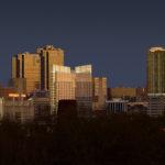 Fort Worth Skyline Source David/Flicker