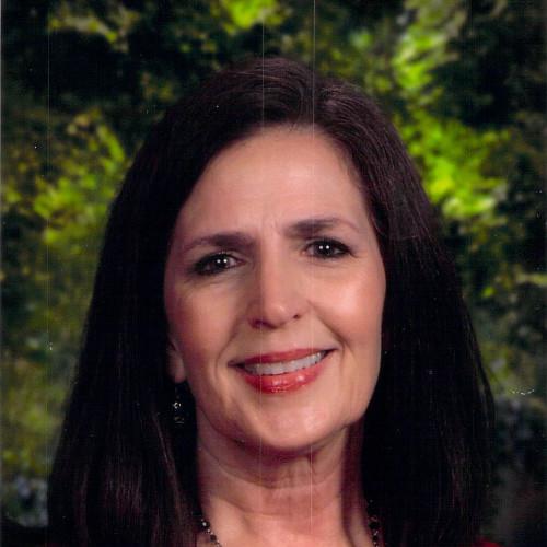 Westpark Elementary School Prinipcal Susan Hill