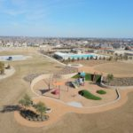 Fort Worth Master-Planned Community